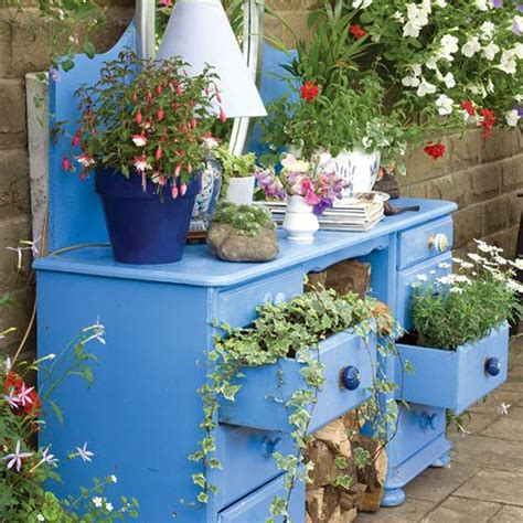 Small Garden Storage Ideas 8 Smart And Stylish Outdoor Storage Solutions Small Garden Ideas Housekeeping