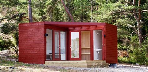compact cottages sweden archives tiny house design