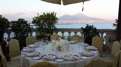le terrazze posillipo matrimonio elegante a napoli pranzo nuziale sulla