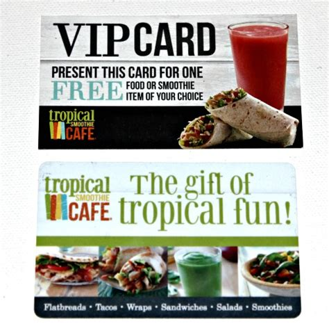 1stopmom holiday gift guide tropical smoothie cafe giveaway 1stopmom - Tropical Smoothie Printable Gift Card