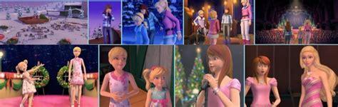 film barbie un merveilleux noel barbie un merveilleux no 235 l