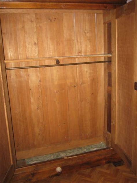 belle armoire belle armoire 1900 en noyer