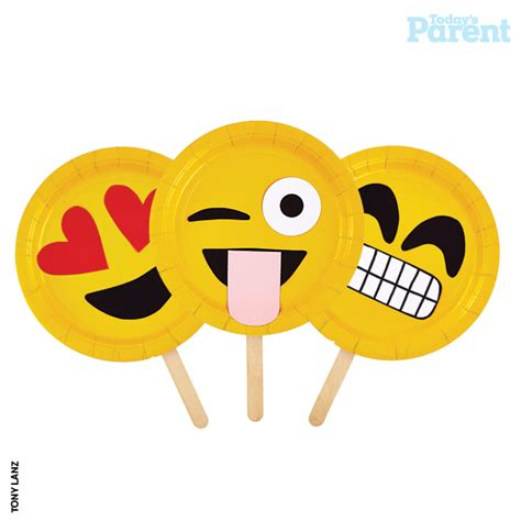 emoji party how to throw an emoji party today s parent