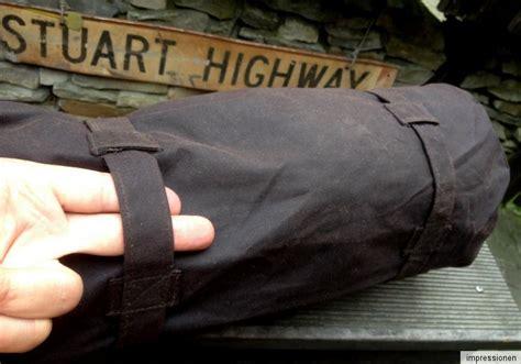 Hei Wachs Auto by 42cm Wax Wachs Lenker Sattel Pack Tasche Toolbag