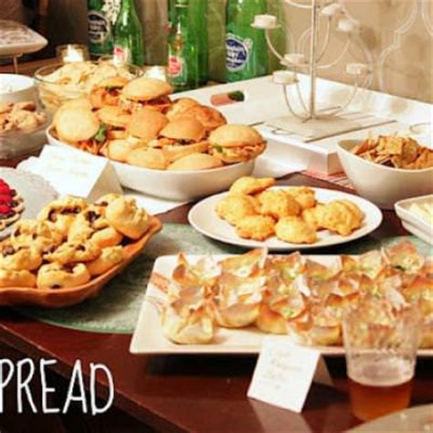 christmas party food ideas for adults for the adults ideas tip junkie