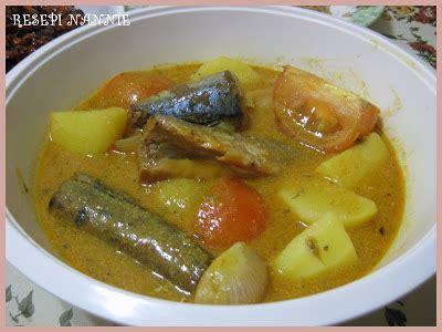 Cap Ikan Paus Miesoa Rasa Ayam Bawang resepi nannie gulai ikan sardin