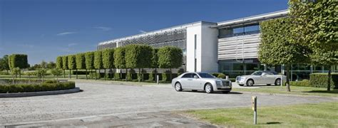 Rolls Royce Motor Cars Goodwood Address Impremedia Net