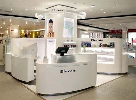 designboom retail elemis retail interiors designboom com