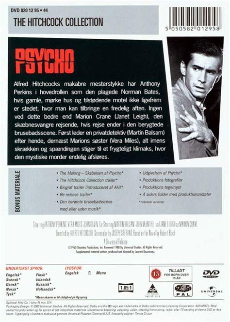 fakta film jigsaw psycho dvd film k 248 b billigt her