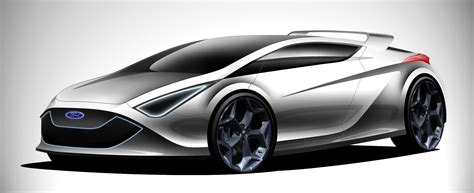 Ford Performance Vehicles By 2020 by Get Ready For 12 New High Performance Vehicles From Ford