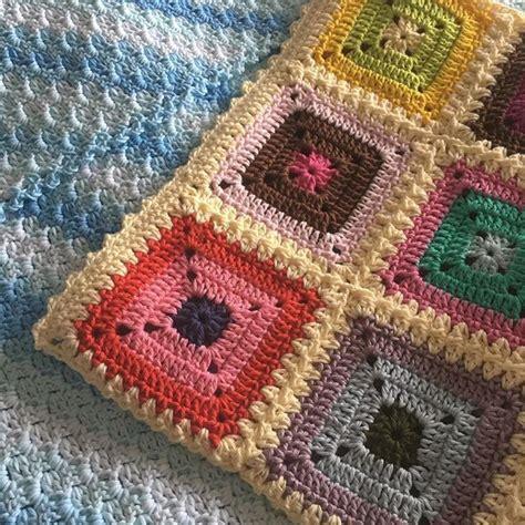 Bag Motif Garis Ps 5530 best am tejer images on ps crochet squares and crochet motif
