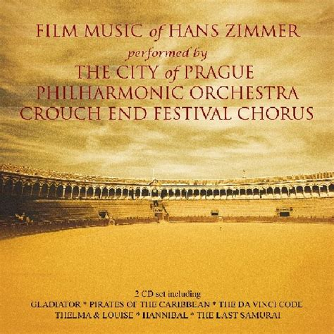 gladiator film score lyrics the essential hans zimmer film music collection
