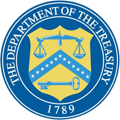 Office Of The Of State by File Seal Of The United States Department Of The Treasury