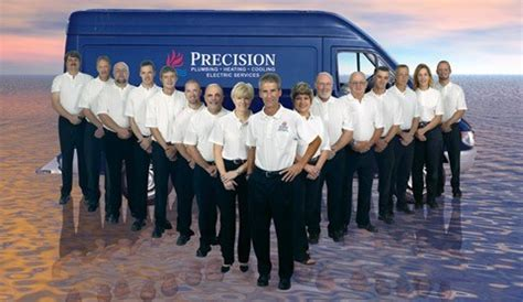 Precision Plumbing by Precision Plumbing Heating Cooling Electric Boulder Co 80301 Angies List