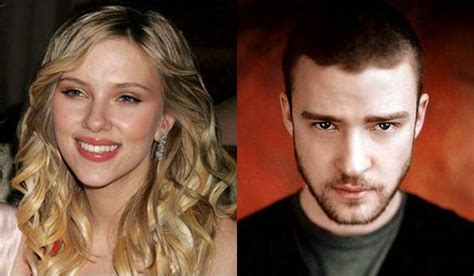 Johansson And Justin Timberlake Are Totally Doing It by Justin Timberlake E Johansson Notte Di Passione