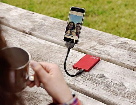 Kabel Iphone Fuse Chicken Bobine Blackout Iphone Lightning bobine holder din iphone p 229 plads gadgets trends og
