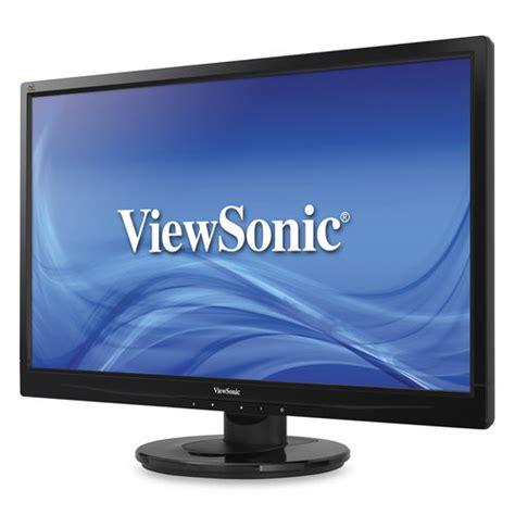 Viewsonic Monitor Led 24 Vx2476smhd Hd monitor led viewsonic 24 quot hd 1080p va2446m led