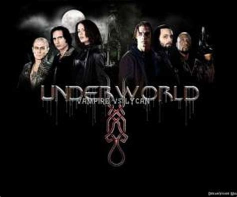 film underworld trama underworld saga