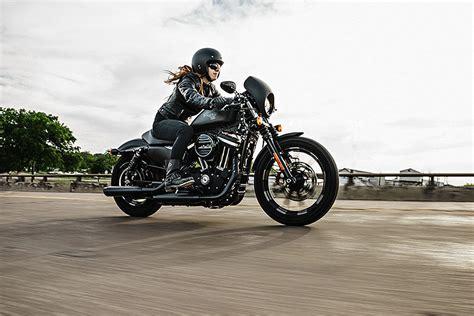 125 Motorrad Für Kleine Frauen by Frauenmotorr 228 Der Kommen Langsam Aber M 246 Glicherweise
