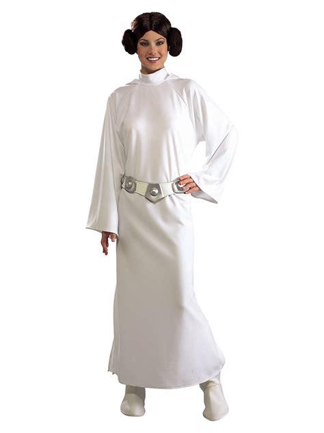 Leia Dress princess leia fancy dress costume the dress shop