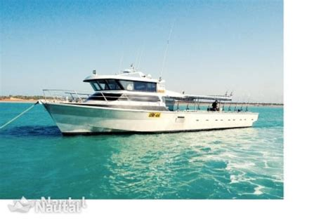 legend boats australia fishing boat rent custom made legend boats in broome port