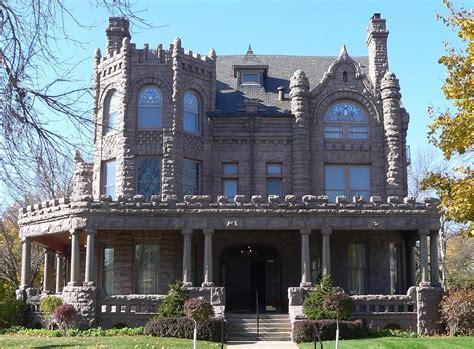 peirce mansion