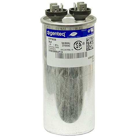Capasitor Ac 10 Uf Hd 30 mfd run capacitor 28 images 440 volt 30 5 mfd run