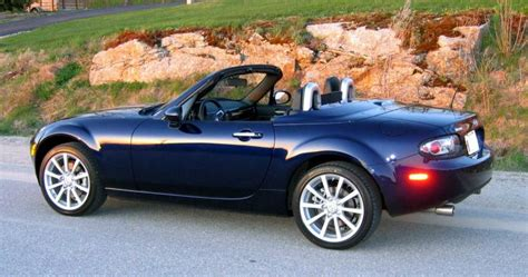 2006 mazda 5 reliability 2009 mazda mx 5 miata photos car photos truedelta