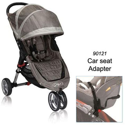 Jeep Stroller Car Seat Adapter 17 Best Images About Baby Joggers On City