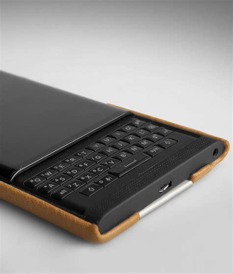 Prive Black by Blackberry Priv Letr Cases