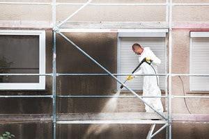 Wie Lange Muss Putz Trocknen Bevor Streichen Kann by Fassade Streichen Fassaden Ratgeber