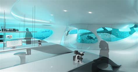 marine interior design concept architecture marine research center in bali