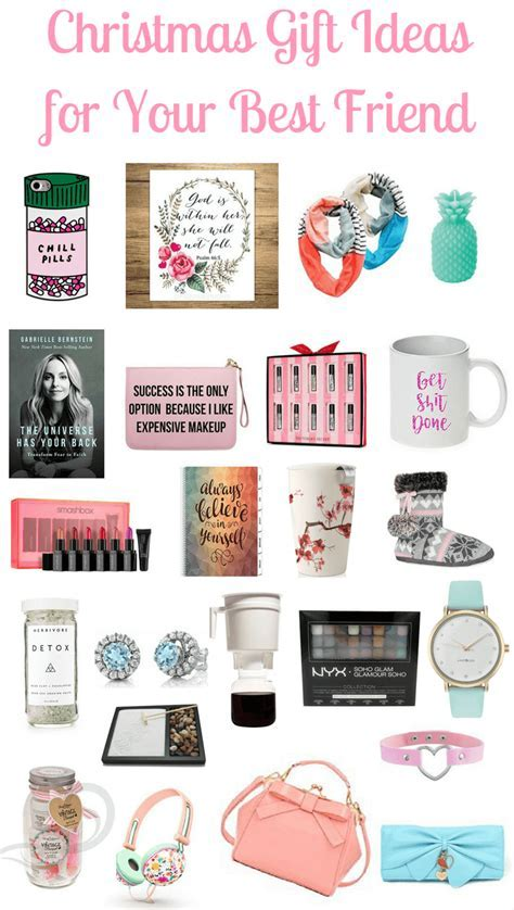 Frugal Christmas Gift Ideas for Your Female Friends   Best
