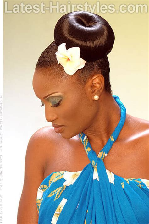 itching african bun hairstyles african american wedding hairstyles