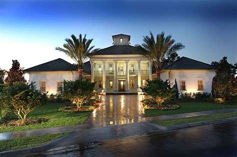 the 2008 new american home at lake nona sw orlando real