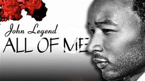 john legend biography all of me but in my mind i ve always been a solo a by john legend