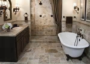 vintage bathroom decor ideas with floor tile for bathrooms cottage bath and