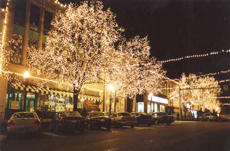 bright cars christmas christmas lights light image