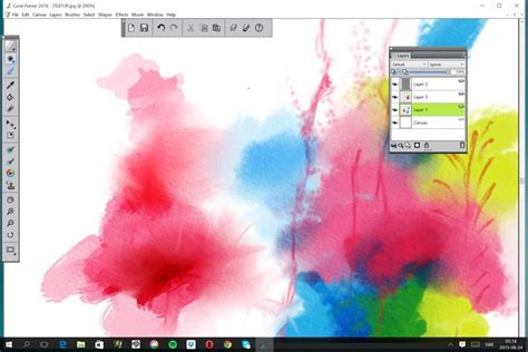 sketchbook pro vs corel painter painter 2016 on surface pro corel painter products
