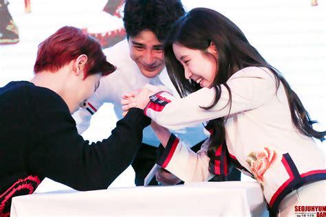 so i married an anti fan seohyun 160518 so i married an anti fan premiere