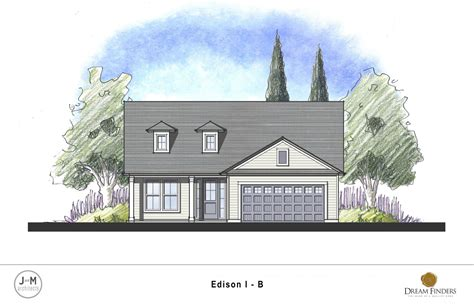edison finders homes