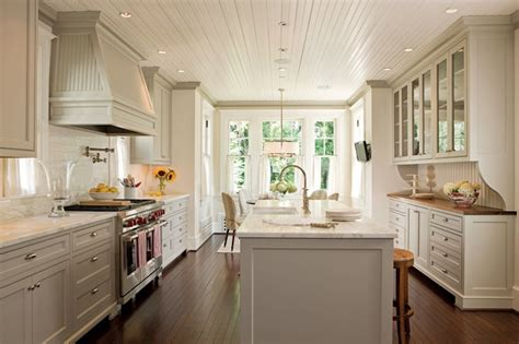 kitchen with beadboard amazing light gray kitchen design with glossy white