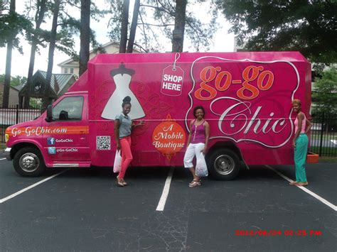 boutique mobile atlanta s 1st mobile boutique go go chic it s arkeedah