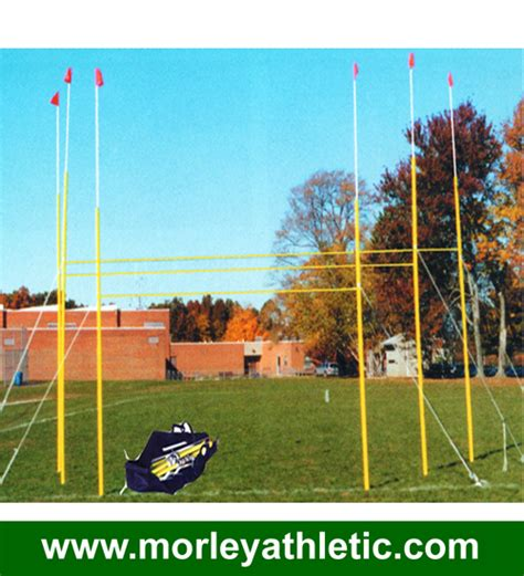 backyard football goal post outdoor furniture design and