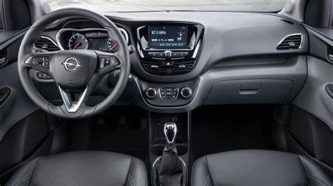 Opel Karl Rocks 2020 by 2018 Opel Karl Rocks Design Review Price 2019 2020
