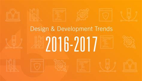 2017 web design trends new media caigns web design and development trends to look for in 2016 2017