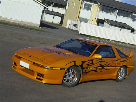 Car Doctor Port Kennedy by 1988 Toyota Supra Overview Cargurus