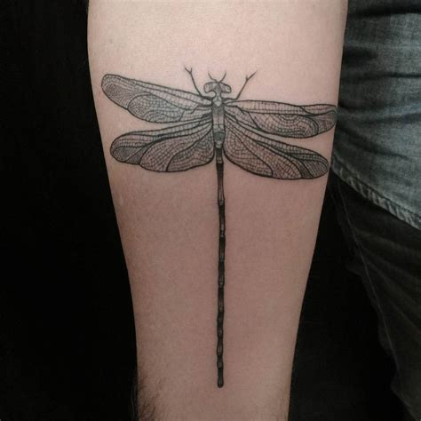 dragonfly tattoo 85 dragonfly ideas meanings a trendy symbolism