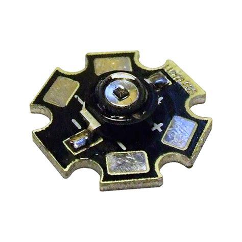 dioda ir jak działa sprzedam dioda led ir 1w 940nm elektroda pl