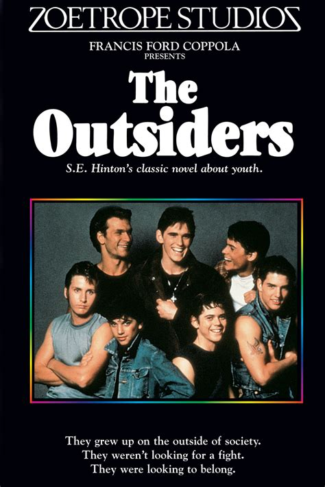 the outsiders book pictures the outsiders quotes quotesgram